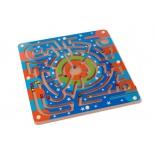 головоломка магнитная Bradex Лабиринт Звездный путь (DE 0323)