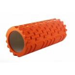 спортивный товар Валик для фитнеса  Bradex SF 0065 оранжевый