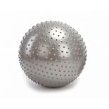 мяч гимнастический Bradex ФИТБОЛ-75 ПЛЮС  SF 0018 массажный