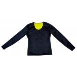 белье для похудения Футболка  Bradex  Hot Shapers с длинным рукавом  размер XL