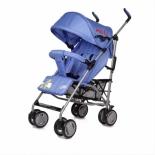 коляска Baby Care In City, фиолетовая