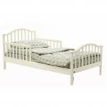 кровать Fiorellino Lola 160-80 слоновая кость