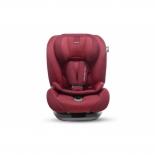 автокресло детское Inglesina Newton 1-2-3 (9-36 кг), красное