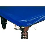 спортивный товар Покрывало для стола Weekend   9 ф (влагостойкое, темно-синее, резинки на лузах)