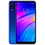 смартфон Xiaomi Redmi 7 2/16Gb Comet Blue, синий