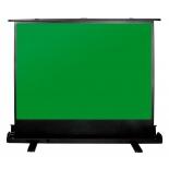 экран Cactus GreenFloorExpert CS-PSGFE-200X150 напольный рулонный