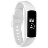 фитнес-браслет Samsung Gear Fit e SM-R375, молочный