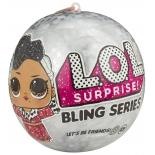кукла MGA Entertainment Surprise (556237) Блестящие в шаре