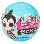 кукла в шаре MGA Entertainment LOL Surprise Boys, 561699