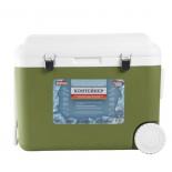сумка-холодильник Diolex DXCB-50-G, 50 л (зеленый)