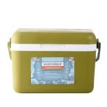 сумка-холодильник Контейнер изотермический Diolex DXCB-20-G, 20 л зеленый