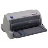принтер матричный Epson LQ-630 (C11C480141), А4, Flatbed