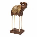 статуэтка TetChair Secret De Maison Elephant (M-17586В) коричневая