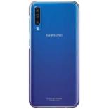чехол для смартфона Samsung для Samsung A50 Gradation Cover фиолетовый