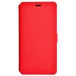 чехол для смартфона Prime book T-P-AZC553KL-05, для Asus Zenfone 3 Max ZC553KL, красный
