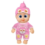кукла Bouncin Babies Бони 16 см 802004 (пьет и писает)