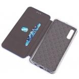 чехол для смартфона Noname для Samsung A70 2019 пластик/силикон чёрный