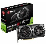 видеокарта GeForce MSI GeForce GTX 1650 GAMING X 4G (GDDR5, G-Sync)