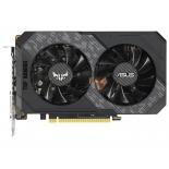видеокарта GeForce Asus PCI-E NV GTX1660 TUF-GTX1660-6G-GAMING 6Gb