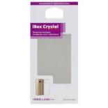 чехол для смартфона iBox Crystal для Nokia 8, прозрачный
