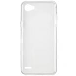 чехол для смартфона накладка силиконовая iBox Crystal для LG Q6/LG Q6a/LG Q6+, прозрачная