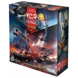 настольная игра HOBBY WORLD War Thunder: Осада. Wunderwaffe