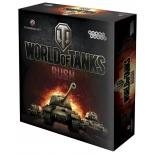 настольная игра Hobby World  World of Tanks: Rush (2е изд-е.)