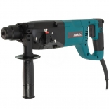 перфоратор Makita HR2455 SDS-Plus