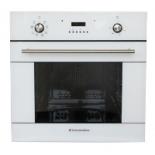Духовой шкаф Electronicsdeluxe 6009.02эшв-012, белый