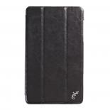 чехол для планшета skinBOX slim clips case для Samsung Tab S2 8.0, чёрный