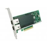 контроллер Lenovo TopSeller Intel X540-T2 Dual Port 10GBaseT Adapter (49Y7970)