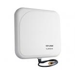 антенна сетевая TP-Link TL-ANT2414A, белый