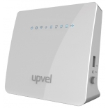 роутер WiFi Upvel UR-329BNU (802.11n)