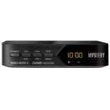 ресивер  DVB-T  MMP-66DT2, черный