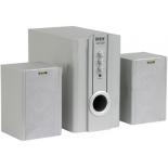 компьютерная акустика Sven SPS-820 (18W+2x10W), серебро