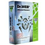 программа-антивирус Dr.Web