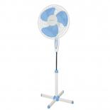 вентилятор Home Element HE-FN1203 белый/голубой