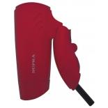 Фен / прибор для укладки Supra PHS-1201, рубиновый