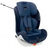 автокресло детское Cam Calibro группа 1-2-3, вес 9-36 кг, синий