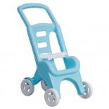 транспорт для кукол коляска Pilsan Cute Stroller (07-606), синяя