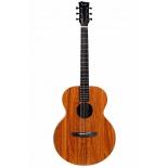 музыкальный инструмент Гитара Enya EA-X1+