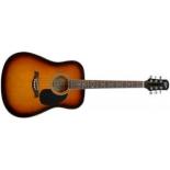 музыкальный инструмент Гитара Vision Acoustic 30SB