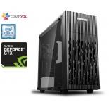 CompYou Home PC H577 (CY.892099.H577), купить за 44 610 руб.