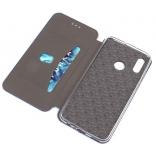 чехол для смартфона Noname для Honor 10 Lite/Huawei P Smart 2019 пластик/силикон черный