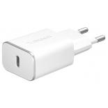 зарядное устройство сетевое Deppa 11387 USB Type-C 18Вт