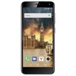 смартфон Fly Life Compact 4G 1Gb/8Gb, черный