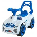 каталка машина Orion Toys Ламбо (021) Полиция (музыкальный руль)