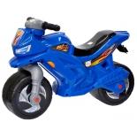 каталка мотоцикл Orion Toys ОР501С, синий