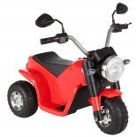 велоквадроцикл детский Weikesi TC-916, красный