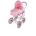 транспорт для кукол Коляска-трансформер Mary Poppins Зайка 67310